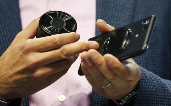 İşte en yeni akıllı telefonlar 3