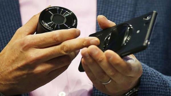 İşte en yeni akıllı telefonlar 7