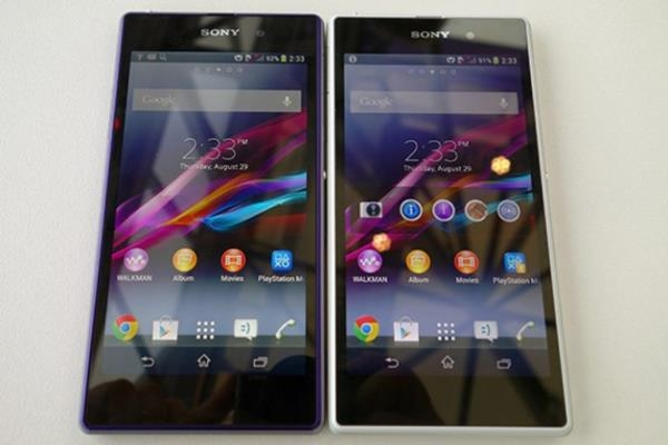 İşte en yeni akıllı telefonlar 8