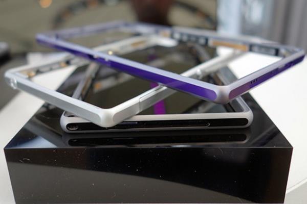 İşte en yeni akıllı telefonlar 9