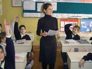 Öğretmenlikte fark yaratan 25 davranış