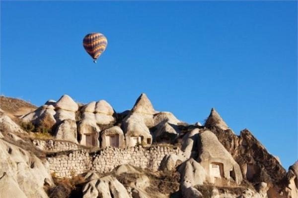 Sıradışı 18 manzaradan biri Türkiye'de 15