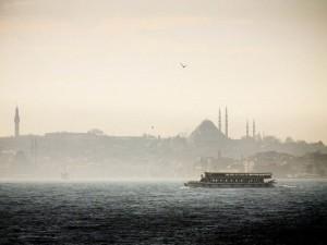Yabancıların gözünden 'Güzel İstanbul'