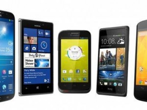Akıllı telefonların radyasyon oranları