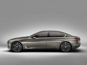 Yılın bombası: BMW 7 Serisi
