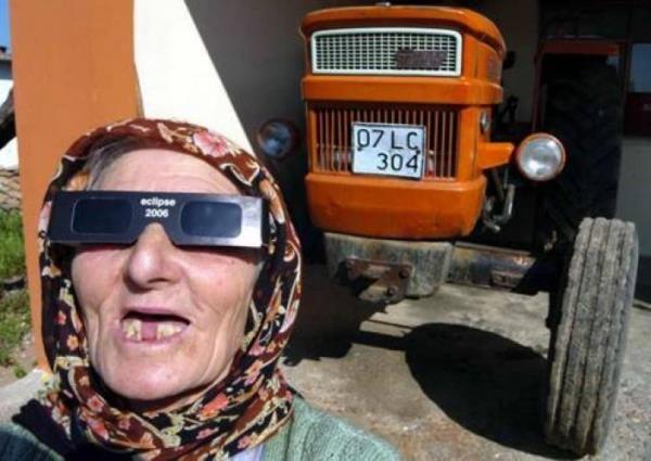 Bunları yapmayan Türk var mı? 26