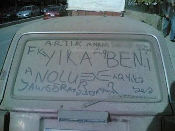 Bunları yapmayan Türk var mı? 9