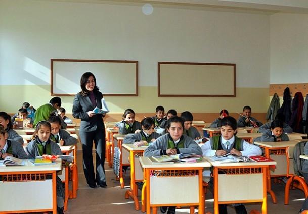 Öğretmenlerin 2014 zamlı maaşları 11