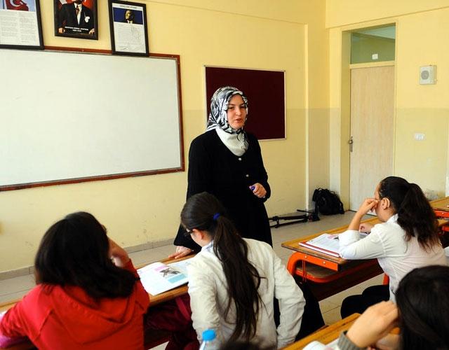 Öğretmenlerin 2014 zamlı maaşları 20