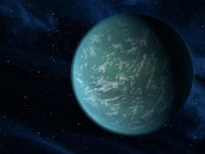 Dünya'ya çok benzeyen gezegen keşfedildi