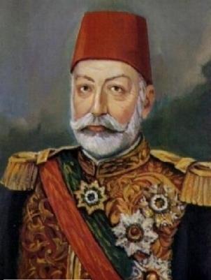 Osmanlı Padişahlarının bilinmeyen burçları 10