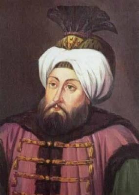 Osmanlı Padişahlarının bilinmeyen burçları 11