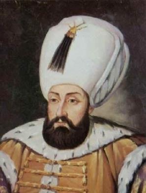 Osmanlı Padişahlarının bilinmeyen burçları 12