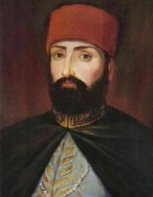 Osmanlı Padişahlarının bilinmeyen burçları 13