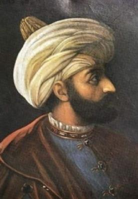 Osmanlı Padişahlarının bilinmeyen burçları 18