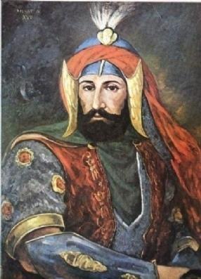Osmanlı Padişahlarının bilinmeyen burçları 19