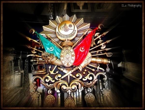 Osmanlı Padişahlarının bilinmeyen burçları 2