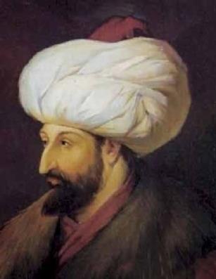 Osmanlı Padişahlarının bilinmeyen burçları 20
