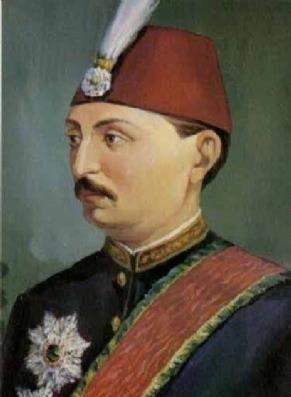 Osmanlı Padişahlarının bilinmeyen burçları 21