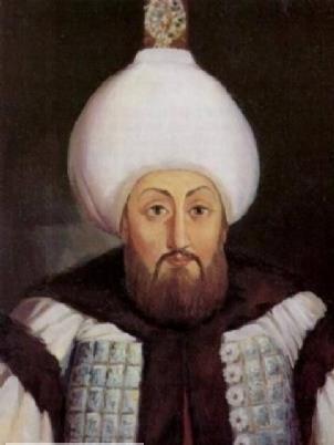 Osmanlı Padişahlarının bilinmeyen burçları 25