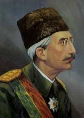 Osmanlı Padişahlarının bilinmeyen burçları 27
