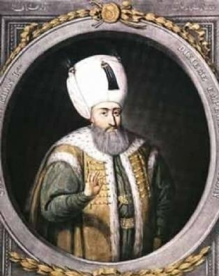 Osmanlı Padişahlarının bilinmeyen burçları 4