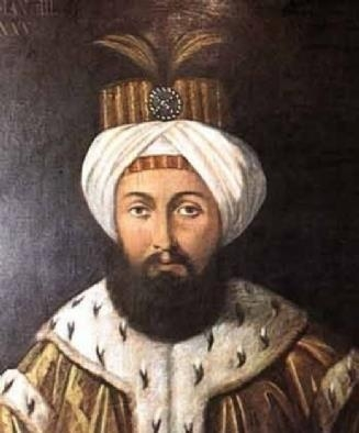Osmanlı Padişahlarının bilinmeyen burçları 6