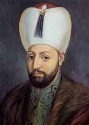 Osmanlı Padişahlarının bilinmeyen burçları 8