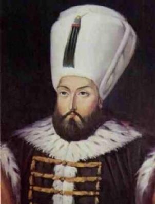 Osmanlı Padişahlarının bilinmeyen burçları 9
