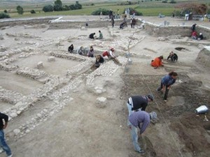 Anadolu'daki öncü Türklerin ilk izleri