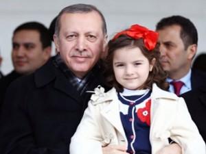 Erdoğan'ın en beğenilen fotoğrafları