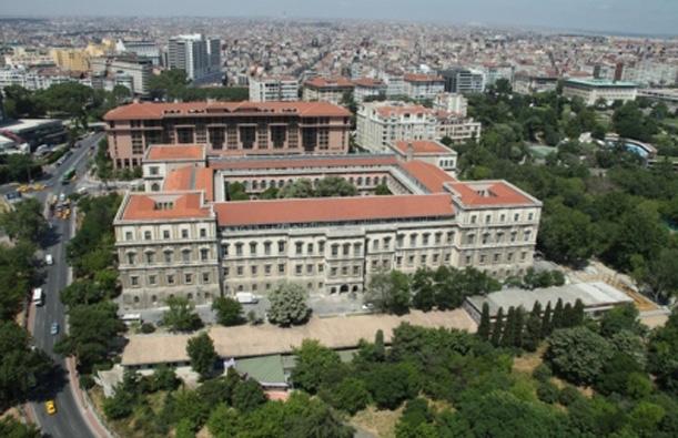 İşte bütçe ödeneği en fazla olan 20 üniversite! 15