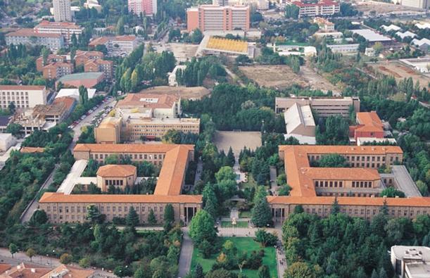 İşte bütçe ödeneği en fazla olan 20 üniversite! 4