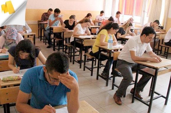 2014'te hangi sınav ne zaman yapılacak? 2