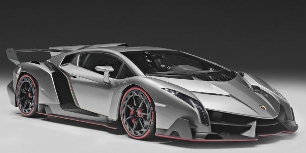 Dünyanın en pahalı otomobilleri 1