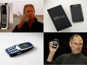 Son 30 yılın efsane telefonları