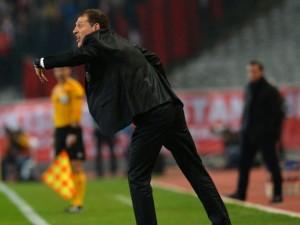 Beşiktaş-Liverpool
