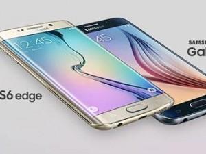 Samsung bombayı patlattı! İşte Galaxy S6