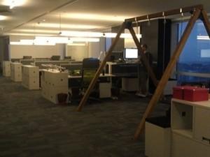 İşte Google'ın İstanbul ofisi