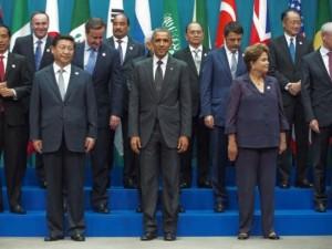 İşte dünyanın en çok kazanan liderleri