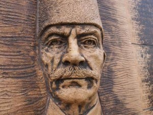 Çanakkale'nin Türk komutanları
