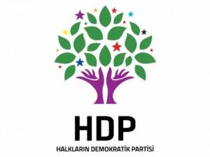 İl il HDP'nin milletvekili aday listesi