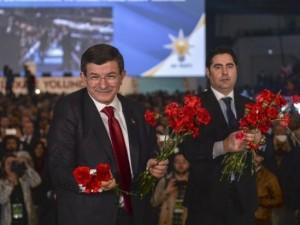 Ankara Arena'da AK Parti rüzgarı
