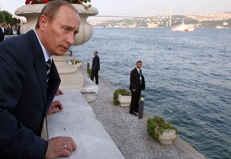 Türkiye'ye gelen liderlerin unutulmaz kareleri 13
