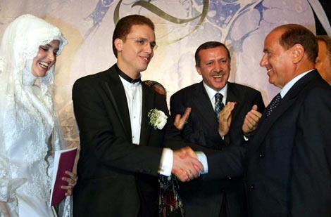 Türkiye'ye gelen liderlerin unutulmaz kareleri 4
