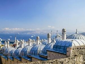 İstanbul'daki en iyi 10 Mimar Sinan eseri