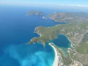 Türkiye'nin  en çok ziyaret edilen 30 yeri