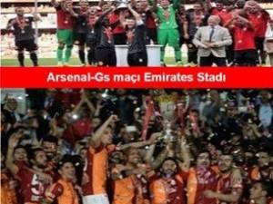 Galatasaray - Bursaspor capsleri