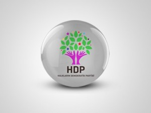 İl il HDP'nin milletvekilleri ve oy oranları