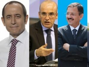 İşte Meclis'in 38 'Mehmet'i